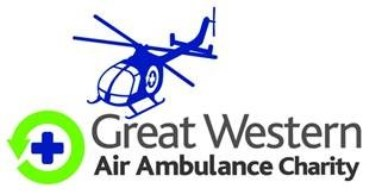 Our Chosen Charity - Great Western Air Ambulance