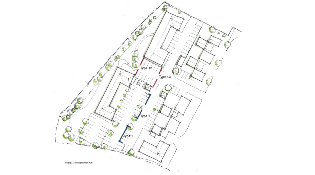 Wichelstowe Panel Locations